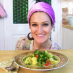 Indisches Gemüse-Curry Rezept (vegan) inklusive Videoanleitung